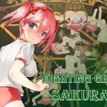 FIGHTING GIRL SAKURA 体験版感想