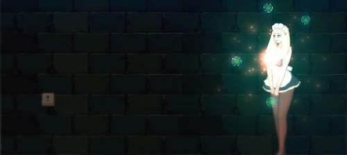 Dungeon & Maid01