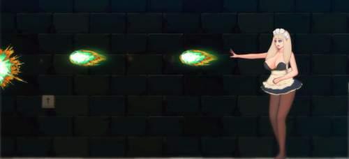 Dungeon & Maid00