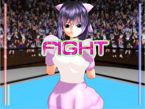 Ultimate Fighting Girl type B