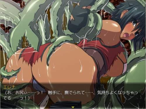 エレナクエスト~出稼ぎ乙女の冒険RPG~ 05
