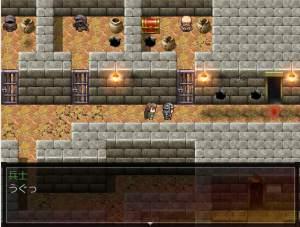 火山の要塞【ゲームブック風RPG】06