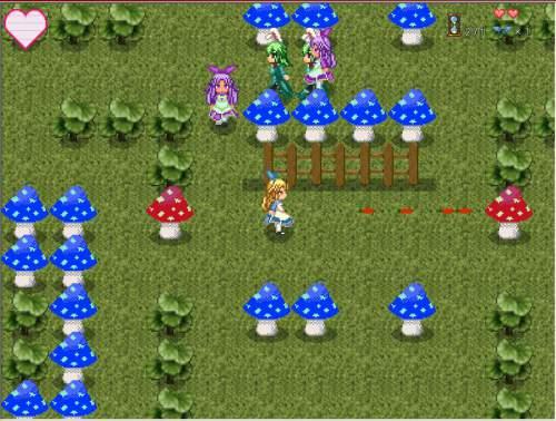 Dream Buster Alice01
