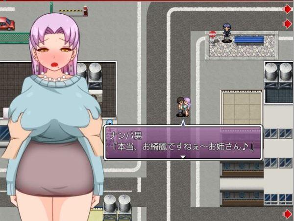 なんでも調査少女RPG07