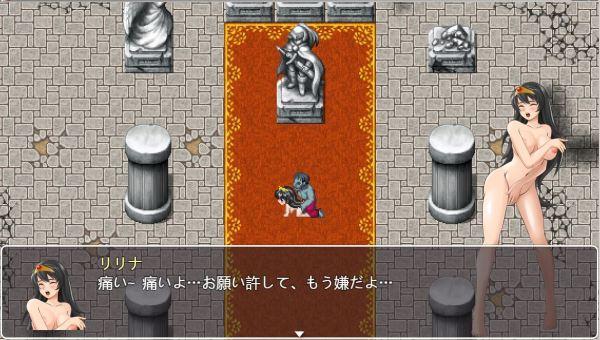呪いの鎧02