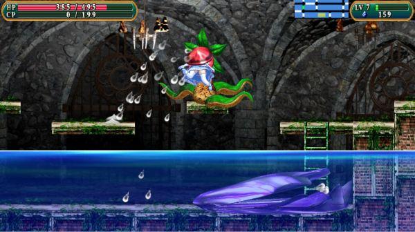 ViotoXica ~Vore Exploring Action RPG~10