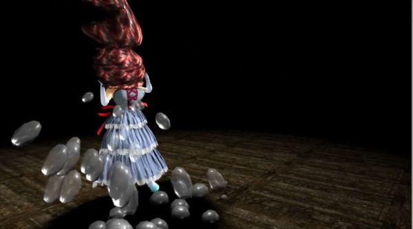 ViotoXica ~Vore Exploring Action RPG~15