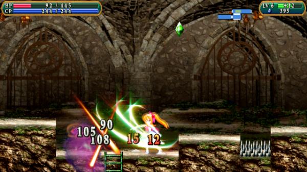 ViotoXica ~Vore Exploring Action RPG~09