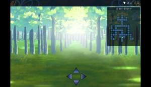触手ダンジョンRPG003