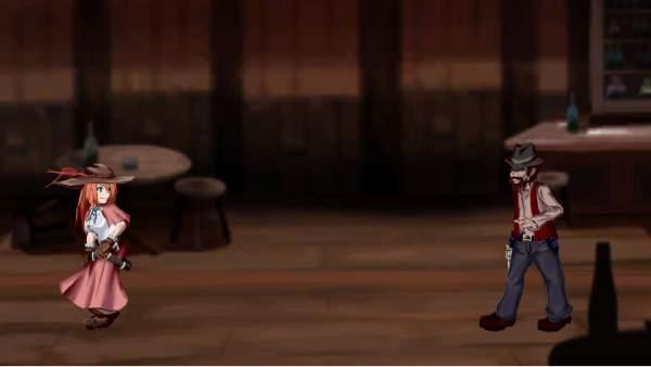 荒野の雷鳴少女006