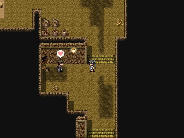 黒麗のレイナ外伝 ~人魚の島と砦の聖女~008
