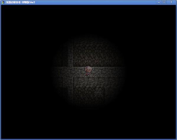 深淵の探索者005