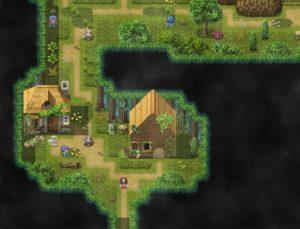 廃村マップ