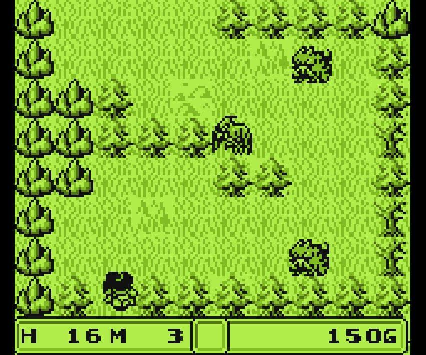 イノシシ狩り